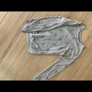 Target Disney Sweatshirt